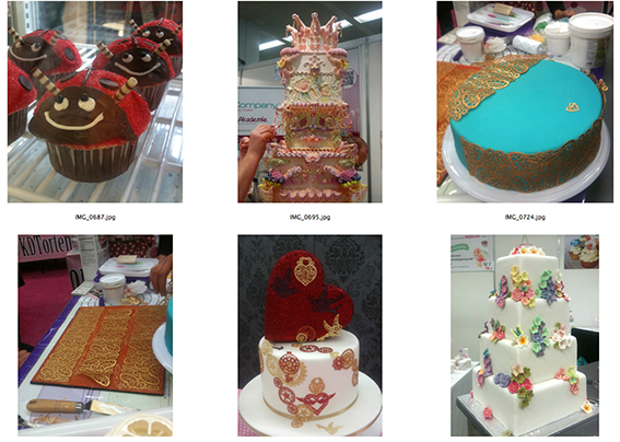 CakeWorld-Messe in HH2