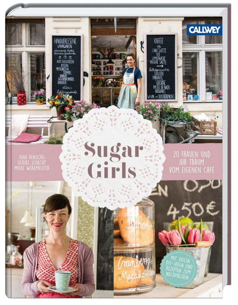 Sugar Girls – Buchrezension